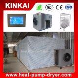 Dessiccateur/déshydrateur industriels de pompe à chaleur pour Apple et fruits et légumes