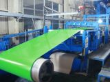 A venda quente Prepainted a bobina de aço galvanizada PPGI na alta qualidade