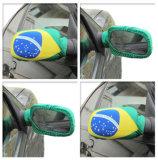 L'indicateur de pays bon marché a estampé la couverture de miroir de véhicule