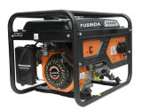 Benzine van het Gebruik van het huis de de Kleine Draagbare 2kw/Generator Fs2500 van de Macht van de Benzine