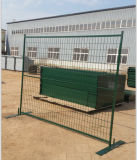 ASTM4687-2007 Galvanised Temporary Fence for Australia Market