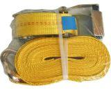 Geselende Materialen en12195-2 van de container en Riem van de Pal van de Lading GS de Geselende
