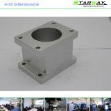 Изготовленный на заказ алюминиевые подвергая механической обработке части подвергать механической обработке CNC