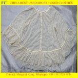 Повелительница Носить хорошего качества используемая одевая для африканского рынка (FCD-002)