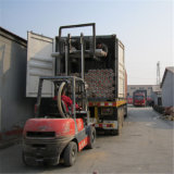 Shinning oder geprägtes Entwurfs-Rot-Filz-Schutzträgerplastikausbreitenrolls-Fabrik-Zubehör