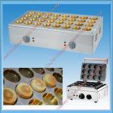 小豆の電気ケーキメーカー