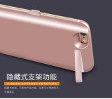 携帯用力バンクとiPhone6/6s/6sのための2016の無線電信の充電器