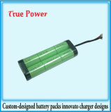 Ni-MH 7.2V 4800mAh Battery