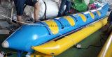 판매 팽창식 비행 바나나를 위한 최신 팽창식 비행 물고기 바나나 보트 팽창식 바나나 보트