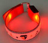 Club de confort de sécurité LED Armband