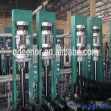 Máquina de fabricação de pneus de motocicleta / bicicleta / Máquina de fabricação de tubos internos