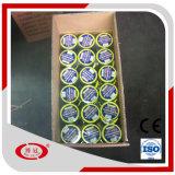La cinta del betún de la cinta de aluminio auta-adhesivo/autos-adhesivo autos-adhesivo impermeabiliza la cinta