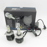 Luz del coche del kit 40W de la conversión de la linterna del CREE V16 LED de H4 4800lm