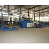 110m-180m/Min High Speed Steel Coil Cutting Machine