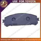 Toyota를 위한 고품질 자동차 부속 브레이크 패드 04465-48150