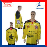 Healong heißes Verkaufs-Sublimation-Liga-Team-Eis-Hockey Jersey
