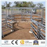 Cattleyardsおよびアクセサリの家畜のパネル