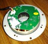 Ventilateur de prise de courant solaire DC 12V avec moteur BLDC et lame en aluminium