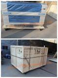 Machine de découpage acrylique en bois de papier maroquin de commande numérique par ordinateur de laser de CO2 à vendre 1390