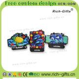 Magneti personalizzati Aruba (RC-AA) del frigorifero del PVC dei regali 3D di promozione del ricordo
