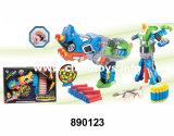 Het Kanon van het Speelgoed Transformers+Soft van de nieuwigheid (890123)