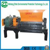 Plástico/de madera/basura/neumático/espuma/hueso animal/basura municipal/desfibradora inútil de la trituradora de la cocina con alta calidad