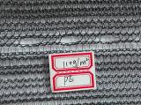 Sicherheitsnetz-Jungfrau HDPE Gestell-Ineinander greifen des Fabrik-Zubehör-110g