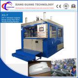 Qualitäts-Vakuum, das Maschine für starkes Plastikgummiblatt bildet