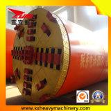 gás de 1000mm e máquina aborrecida do túnel dos canos principais de água