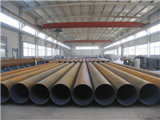 Nahtloses Stahlrohr/Kohlenstoff-nahtloses Stahlrohr