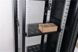 自由で永続的なネットワークキャビネット42uのデータサーバラック