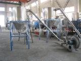PVC de granulación de plástico Línea de Producción