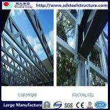 Het Dak Purlins van de Structuur van het staal met SGS Norm