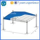 De Bundel van de Legering van het aluminium met Tent