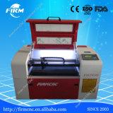 Beste Preis-Laser-Maschine FM5030 40W für Plastik, Holz, MDF, Acryl, Glas