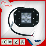 2016 최신 Selling 12W 크리 사람 세륨 Approval LED Work Light