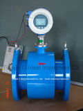 Electromagnetic Flow Meter Medidor de flujo magnético