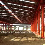 低価格は専門デザインとの産業のための鉄骨構造の家をカスタマイズした