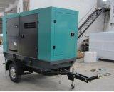 50kVA Mobile Diesel Generators