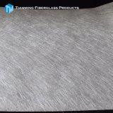 Cahier de poudre de couvre-tapis de brin coupé par fibre de verre en verre d'E