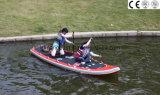 """Planches de surfing avancées de PVC pêchant Kaya à vendre (géant 15 ' 4 """")"""