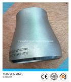 ANSI B16.9 A403 304L 이음새가 없는 스테인리스 흡진기