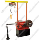 De Machine van de Draaibank van de Remtrommel en van de Schijf (T8465)