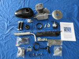Des Cer-Durchlauf motorisierter Fahrrad-Installationssatz-80cc Fahrrad-Motor Motor-der Installationssatz-A80 80cc