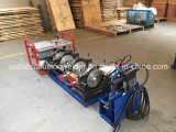 50-200 mm-HDPE Plastikrohr-Schweißgerät