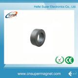 Sinterizado duro (60-32 * 10 mm) de bario ferrita imán