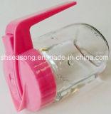 Tampa do jarro de água/tampão de frasco/tampa plásticos do frasco (SS4306)