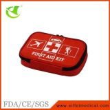 Cassetta di pronto soccorso della casa di sopravvivenza di emergenza medica
