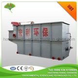 Flotación de aire disuelta usada en la grasa, el petróleo y las grasas Separatation
