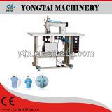 Máquina de coser no tejida del cordón para la ropa del cordón